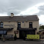 Harrisons Award Winning Restaurant in nearby Cliffoney