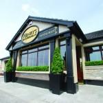 Henry's Bar & Restaurant.