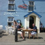 Eithna's By The Sea located in Mullaghmore
